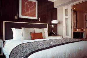 Sparen Hotel Übernachtung