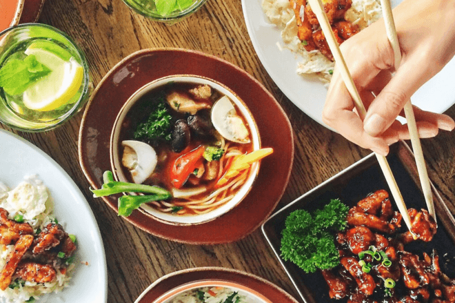 Restaurant Tipps USA