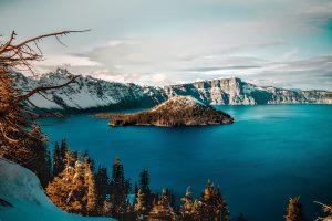 Reisetipps Oregon Crater Lake