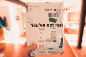 USA Paket bestellen